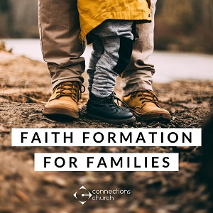 Faith Formation for Families