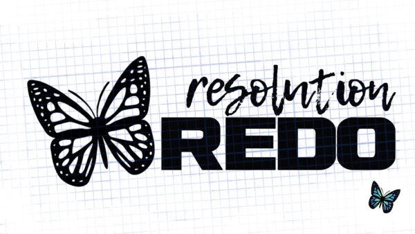 Resolution Redo