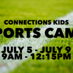 Sports Camp 2021